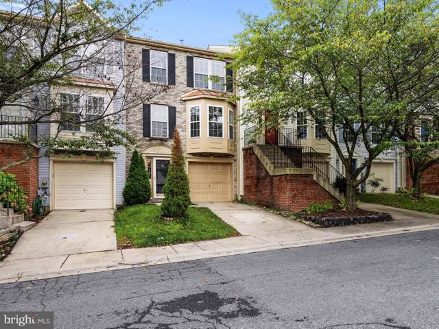 553 Primus Court, FREDERICK, MD 21703 (#MDFR250502) :: Advance Realty Bel Air, Inc