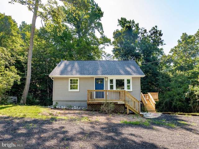12430 El Segunda Lane, LUSBY, MD 20657 (#MDCA171162) :: The Daniel Register Group