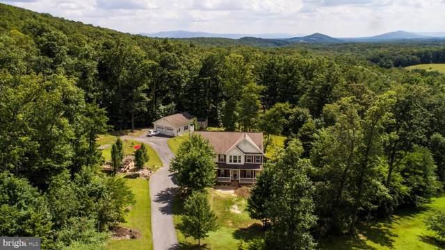 203 Banks Drive, WINCHESTER, VA 22602 (#VAFV151970) :: Jim Bass Group of Real Estate Teams, LLC