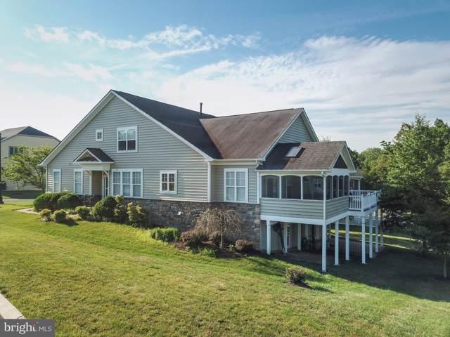 210 Grebe Drive, LAKE FREDERICK, VA 22630 (#VAFV151972) :: Jim Bass Group of Real Estate Teams, LLC