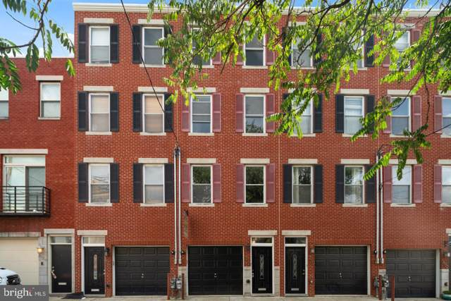 2128 Webster Street, PHILADELPHIA, PA 19146 (#PAPH817988) :: The Dailey Group