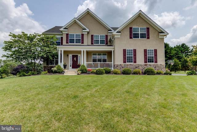 1213 Polo Run Drive, ROMANSVILLE, PA 19320 (#PACT484780) :: Jim Bass Group of Real Estate Teams, LLC
