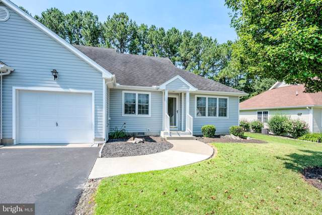 1054 E Schumaker Manor Drive, SALISBURY, MD 21804 (#MDWC104402) :: Atlantic Shores Realty