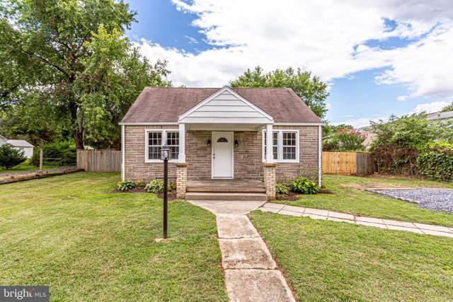 4495 Strauss Avenue, INDIAN HEAD, MD 20640 (#MDCH204894) :: Bruce & Tanya and Associates