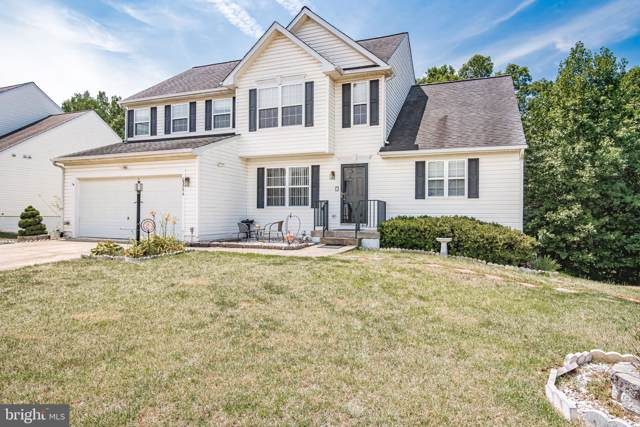 23294 Johnstown Lane, RUTHER GLEN, VA 22546 (#VACV120648) :: RE/MAX Cornerstone Realty