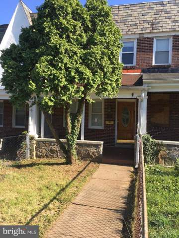 3915 Cranston Avenue, BALTIMORE, MD 21229 (#MDBA477406) :: Radiant Home Group