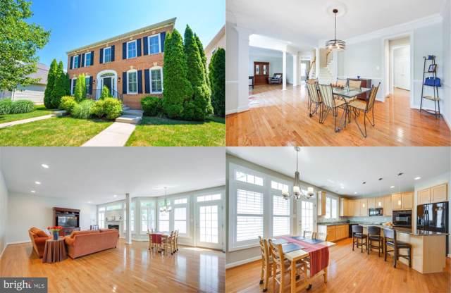 18917 Fountain Hills Drive, GERMANTOWN, MD 20874 (#MDMC670800) :: Harper & Ryan Real Estate