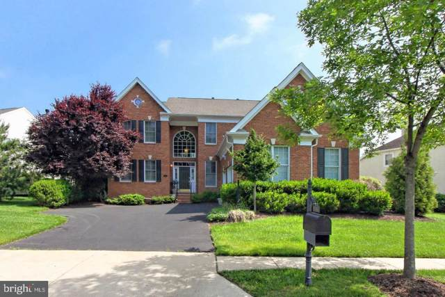 15704 Ryder Cup Drive, HAYMARKET, VA 20169 (#VAPW474478) :: Network Realty Group