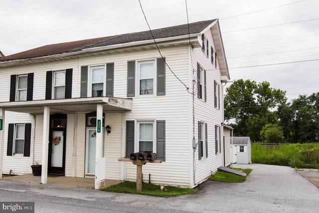 3578 Lincoln Hwy E, KINZERS, PA 17535 (#PALA137040) :: Liz Hamberger Real Estate Team of KW Keystone Realty