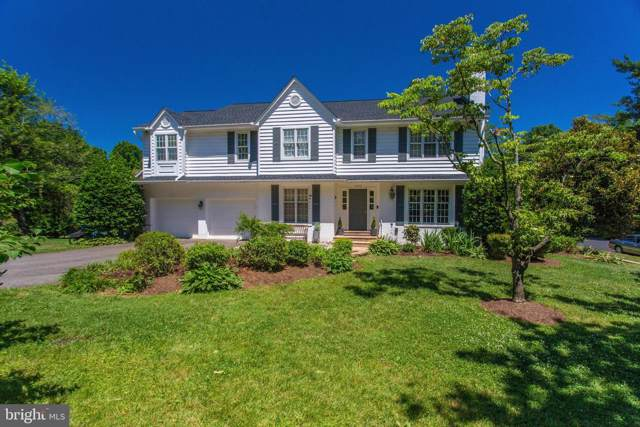 1002 Northwoods Trail, MCLEAN, VA 22102 (#VAFX1078840) :: Circadian Realty Group