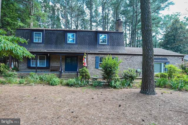 1717 Old Mill Lane, FRUITLAND, MD 21826 (#MDWC104404) :: Atlantic Shores Realty