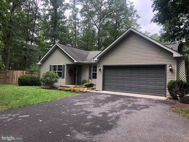 55 Lumberview, INWOOD, WV 25428 (#WVBE169764) :: The Licata Group/Keller Williams Realty