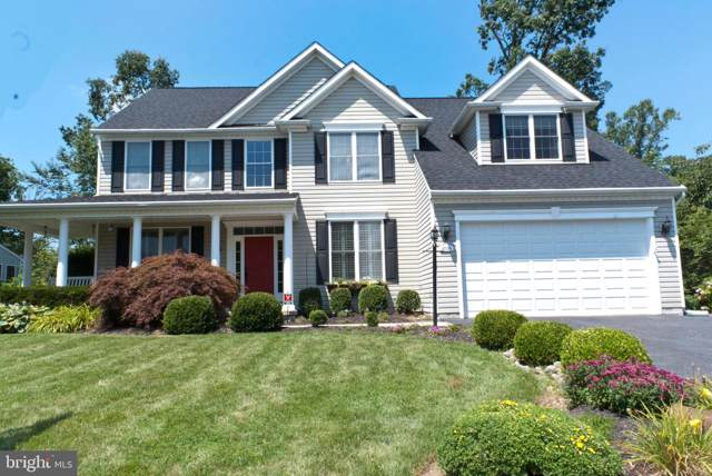1005 Longbow Road, MOUNT AIRY, MD 21771 (#MDCR190494) :: Charis Realty Group