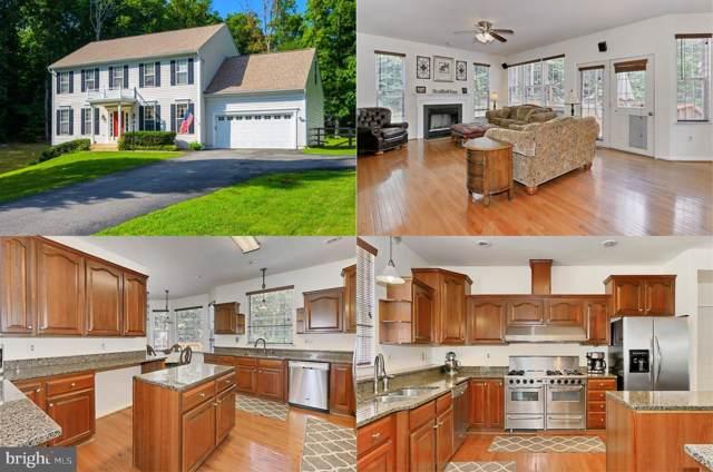 9024 Kiger Street, LORTON, VA 22079 (#VAFX1078852) :: Generation Homes Group