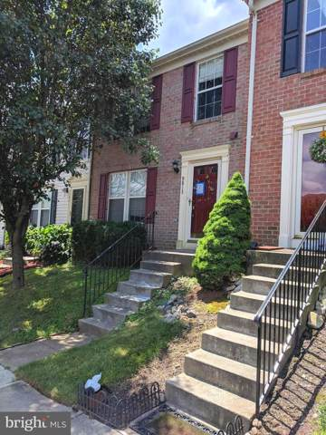 9813 Bayline Circle, OWINGS MILLS, MD 21117 (#MDBC466128) :: Better Homes and Gardens Real Estate Capital Area