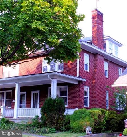 21 N 30TH Street, HARRISBURG, PA 17111 (#PADA112870) :: Liz Hamberger Real Estate Team of KW Keystone Realty