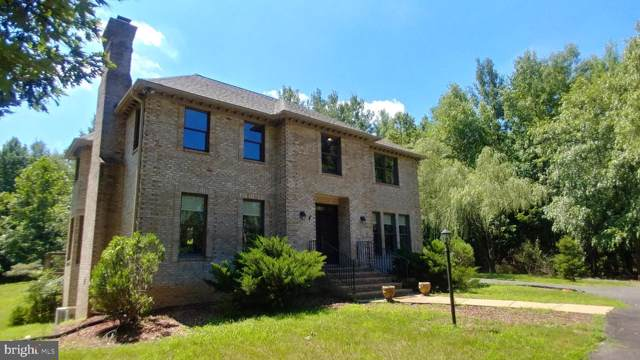 6495 Rattle Branch Road, MARSHALL, VA 20115 (#VAFQ161546) :: The Maryland Group of Long & Foster Real Estate