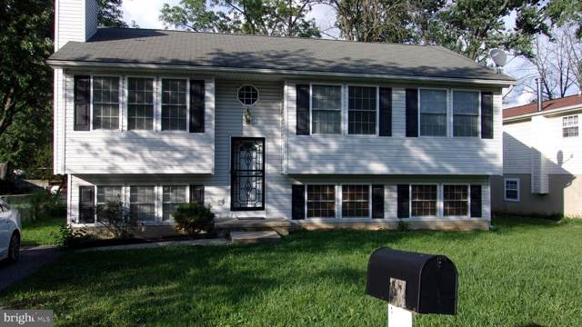 5940 Talbott Street, BALTIMORE, MD 21207 (#MDBC466134) :: The Maryland Group of Long & Foster Real Estate