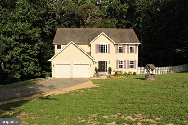 6157 Trotters Glen Drive, HUGHESVILLE, MD 20637 (#MDCH204900) :: The Maryland Group of Long & Foster Real Estate