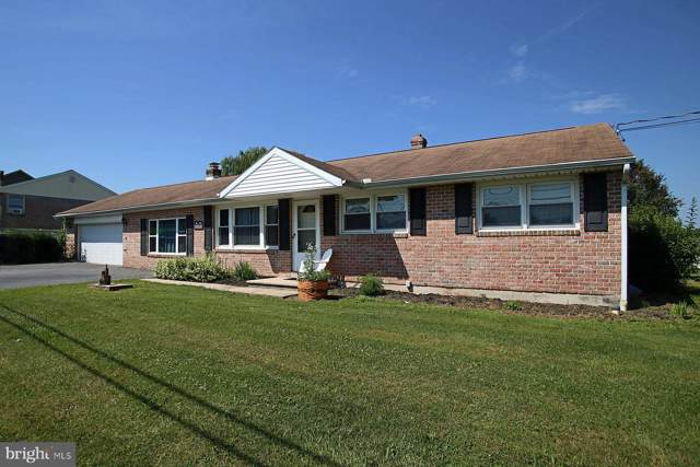 101 Bell Road, PALMYRA, PA 17078 (#PALN108080) :: The Joy Daniels Real Estate Group