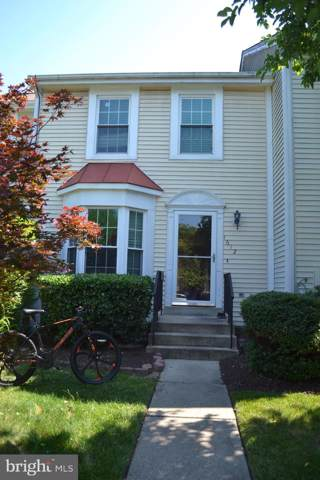 1612 Heather Place, CROFTON, MD 21114 (#MDAA407640) :: Sunita Bali Team at Re/Max Town Center