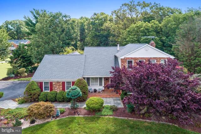 17709 Hollingsworth Drive, ROCKVILLE, MD 20855 (#MDMC670836) :: Colgan Real Estate