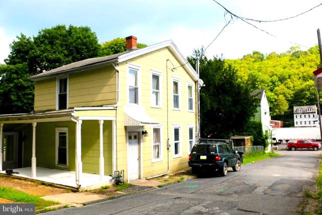 710 Ravine Street, POTTSVILLE, PA 17901 (#PASK126942) :: The Heather Neidlinger Team With Berkshire Hathaway HomeServices Homesale Realty