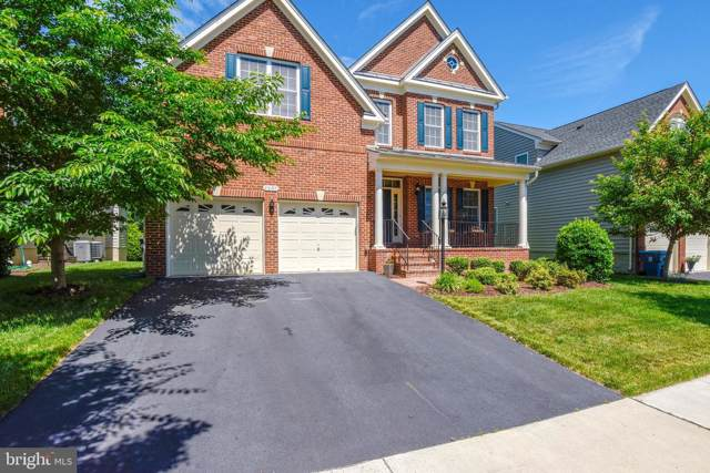 25197 Eisenhower Drive, CHANTILLY, VA 20152 (#VALO390748) :: The Greg Wells Team