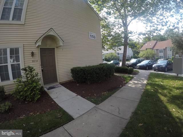 601-A Sedgefield Drive, MOUNT LAUREL, NJ 08054 (#NJBL352534) :: Jason Freeby Group at Keller Williams Real Estate