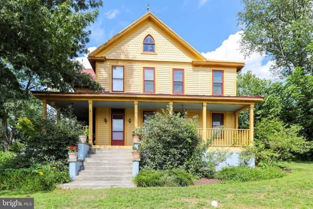 23401 Ridge Road, GERMANTOWN, MD 20876 (#MDMC670838) :: Harper & Ryan Real Estate