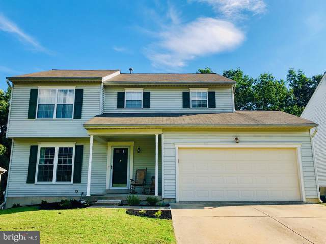 6424 Skipton Drive, HANOVER, MD 21076 (#MDHW267690) :: The Sebeck Team of RE/MAX Preferred