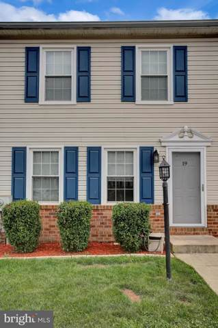 19 Red Barberry Drive, ETTERS, PA 17319 (#PAYK121562) :: Younger Realty Group