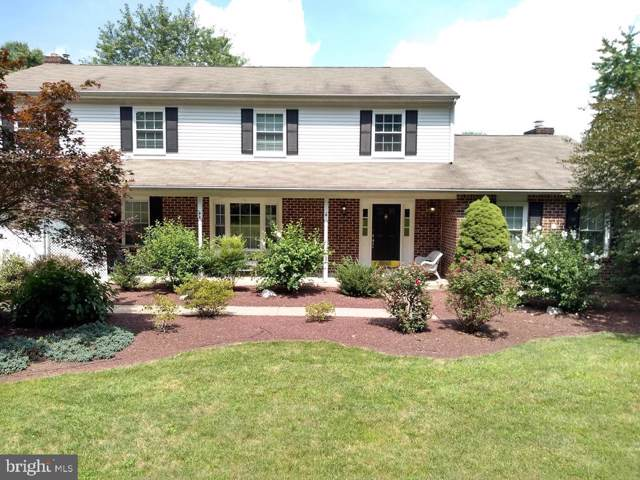 1 Settlers Drive, DOYLESTOWN, PA 18901 (#PABU475386) :: Linda Dale Real Estate Experts