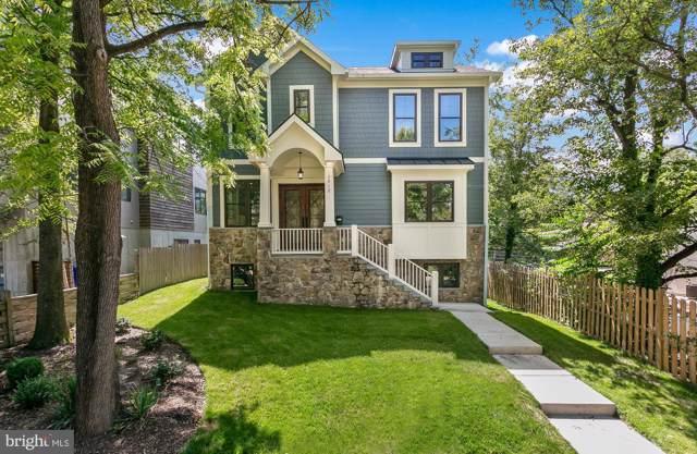 1812 N Barton Street, ARLINGTON, VA 22201 (#VAAR152564) :: Stello Homes