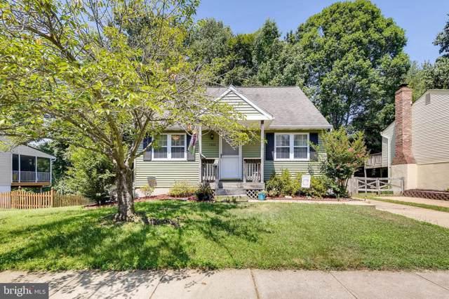 1502 Hickory Wood Drive, ANNAPOLIS, MD 21409 (#MDAA407650) :: Keller Williams Pat Hiban Real Estate Group
