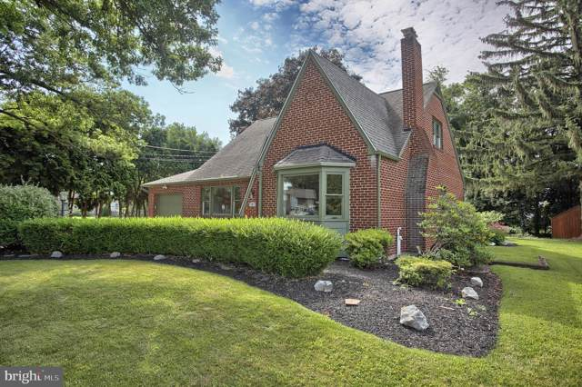 1 Country Club Place West, CAMP HILL, PA 17011 (#PACB115670) :: The Joy Daniels Real Estate Group