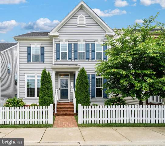 11822 Echo Point Place, CLARKSBURG, MD 20871 (#MDMC670844) :: Browning Homes Group