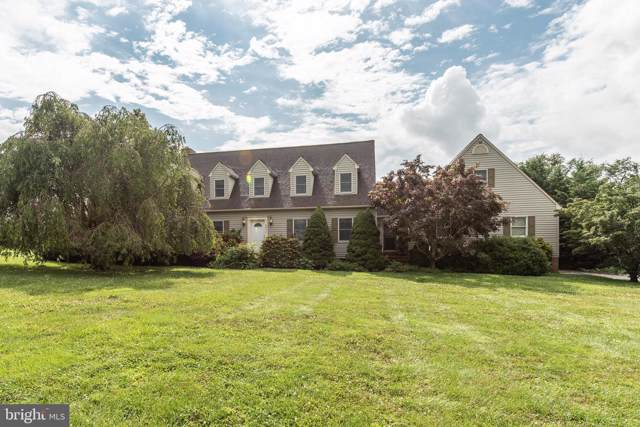 2832 Grier Nursery Road, FOREST HILL, MD 21050 (#MDHR236358) :: Browning Homes Group