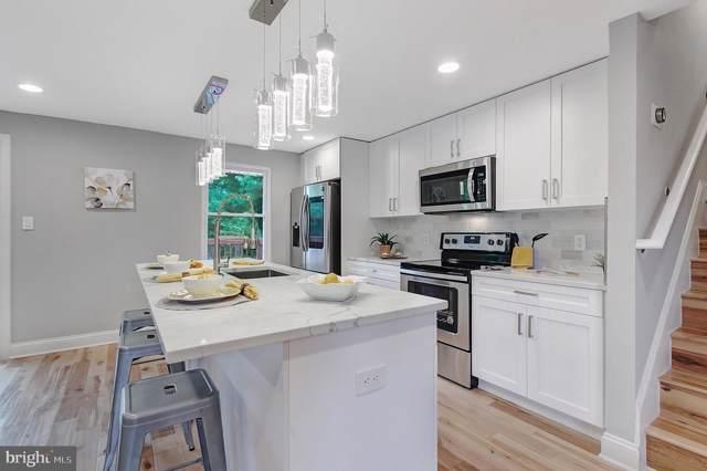 10611 Gay Terrace, UPPER MARLBORO, MD 20772 (#MDPG537070) :: Pearson Smith Realty