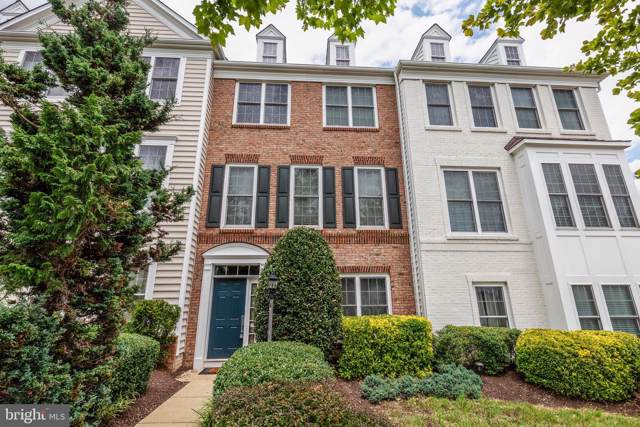 14707 Potomac Branch Drive #4, WOODBRIDGE, VA 22191 (#VAPW474494) :: Generation Homes Group