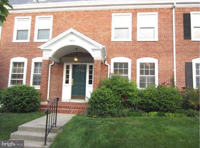 4633 36TH Street S A2, ARLINGTON, VA 22206 (#VAAR152568) :: AJ Team Realty