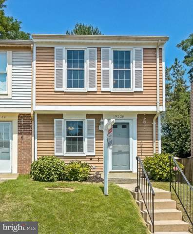 19228 Misty Meadow Terrace, GERMANTOWN, MD 20874 (#MDMC670850) :: The Speicher Group of Long & Foster Real Estate