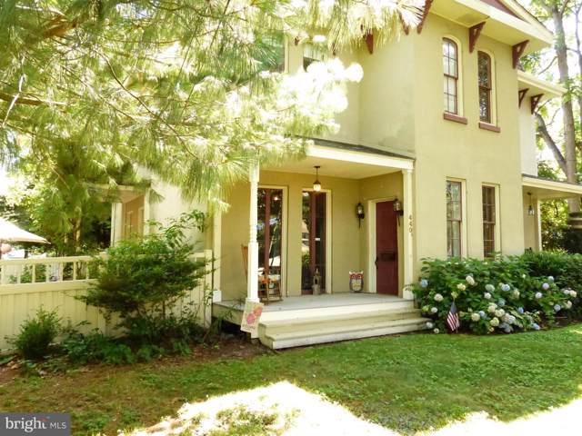440 E Front Street, FLORENCE, NJ 08518 (#NJBL352550) :: Jason Freeby Group at Keller Williams Real Estate