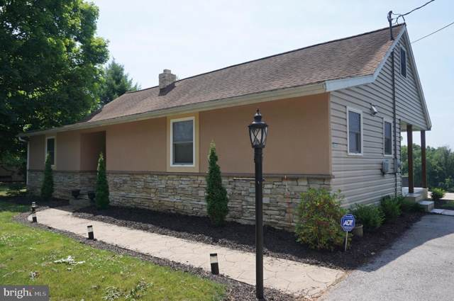 804 Old Commons Road, WINDSOR, PA 17366 (#PAYK121566) :: Charis Realty Group
