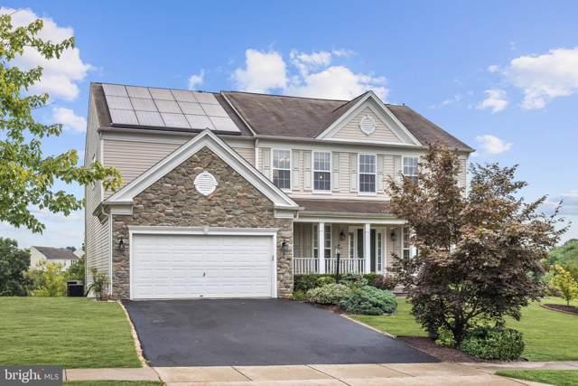 2 Jeffrey Lane, BRUNSWICK, MD 21758 (#MDFR250512) :: Keller Williams Pat Hiban Real Estate Group