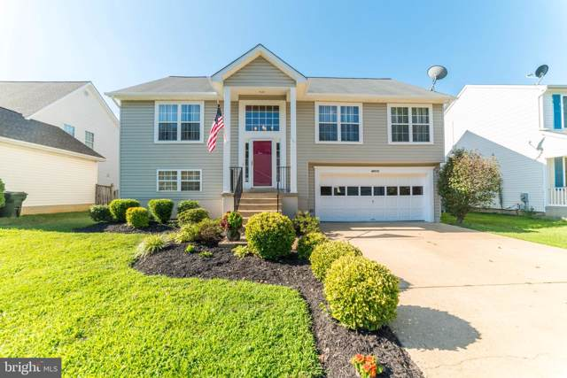 45515 Brawny Street, GREAT MILLS, MD 20634 (#MDSM163750) :: Radiant Home Group