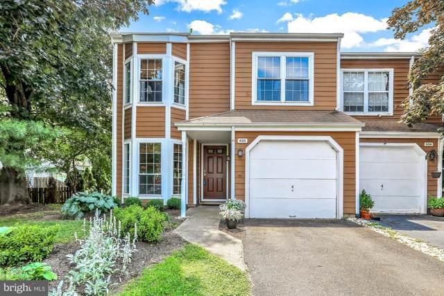 635 Danbury Court, NEWTOWN, PA 18940 (#PABU475402) :: Jim Bass Group of Real Estate Teams, LLC