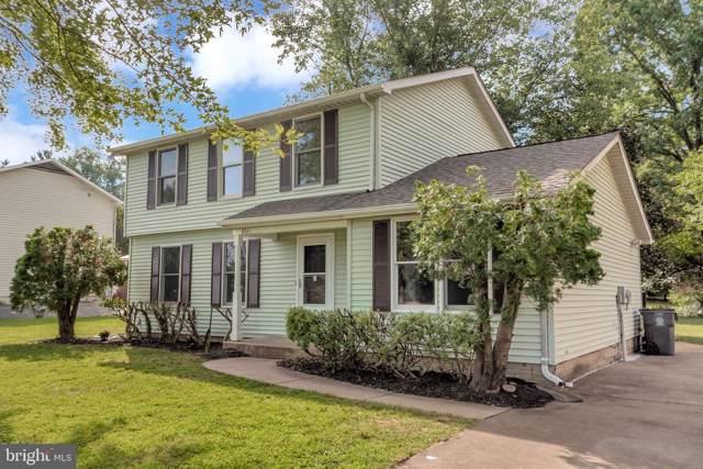 8611 Laws Drive, MANASSAS, VA 20110 (#VAMN137710) :: The MD Home Team
