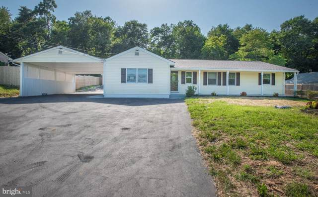 325 Delancy Road, ELKTON, MD 21921 (#MDCC165330) :: The Dailey Group