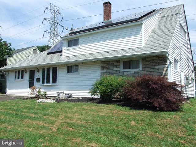 51 Grasspond Road, LEVITTOWN, PA 19057 (#PABU475410) :: ExecuHome Realty